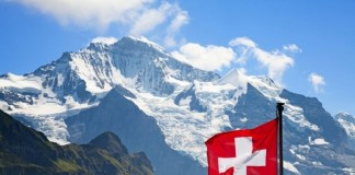 switzerland facts