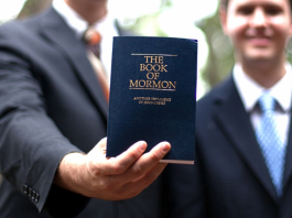 weird mormon facts
