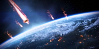 Asteroid Insurance