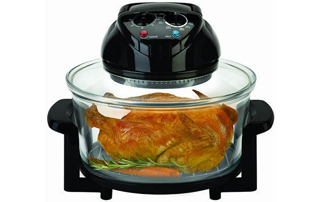 Countertop Convection Oven For Turkey : Top 10 Best Infrared Turkey Fryers of 2016 - Reviews - PEI Magazine