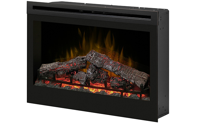 Top 10 Best Electric Fireplaces of 2017 - Reviews - PEI Magazine