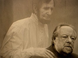 Ghost of Abraham Lincoln