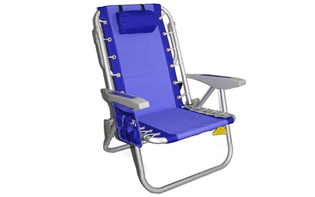 Top 10 Best Beach Chairs Of 2017 Reviews Pei Magazine
