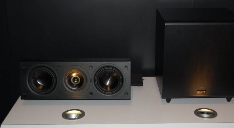 Top Ten Home Theater Systems
