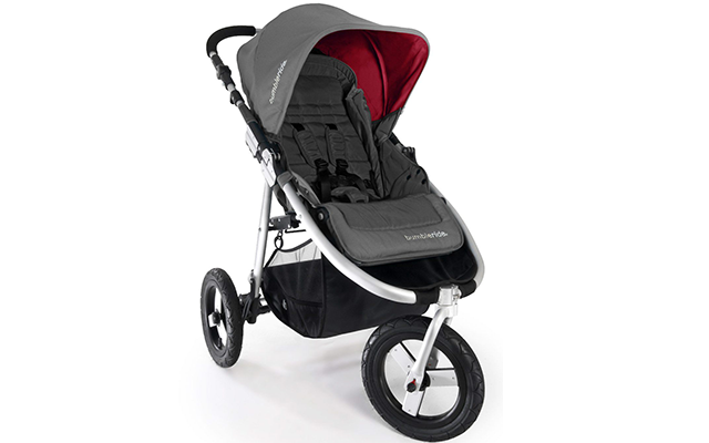 Top 10 Best Jogging Strollers of 2017 - Reviews - PEI Magazine