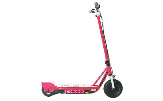 Top 10 Best Electric Scooters For Kids Of 2017 Reviews Pei Magazine