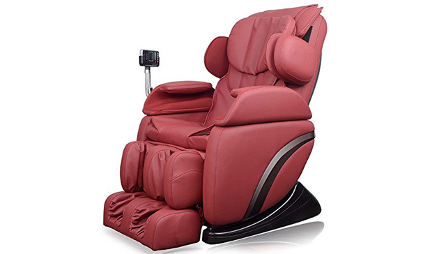 top 10 best massage chairs of 2017 reviews pei magazine