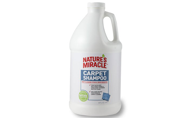 Top 10 Best Carpet Cleaner Solutions Of 2017 Reviews