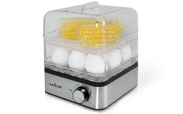 Best Electric Steamer ~ Top best electric egg cookers of reviews pei