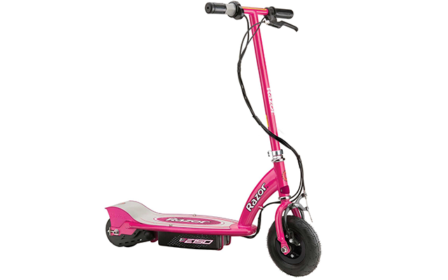 Top 10 best electric scooters for kids of 2017 reviews for Motorized scooter for kids