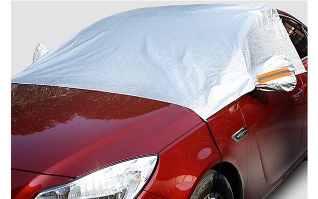 Top 10 Best Windshield Snow Covers Of 2017 Reviews