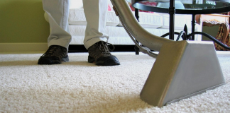 Best Carpet Cleaner Solutions