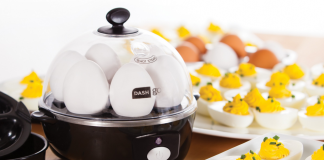 Best Electric Egg Cookers