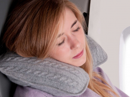 Best Travel Neck Pillows