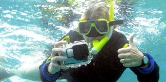 Best Underwater Disposable Cameras