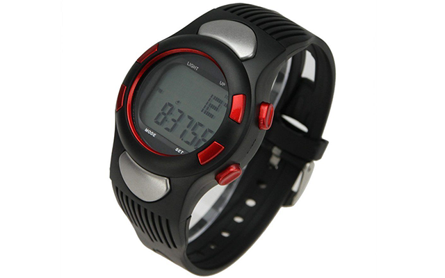 Top 10 Best Pedometer Watches of 2017 – Reviews