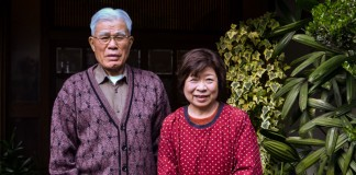 Asian parents are conservative