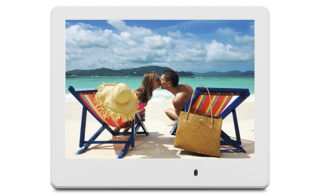 5viewsonic 8 inch digital photo frame