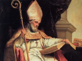 Saint Isidore of Seville