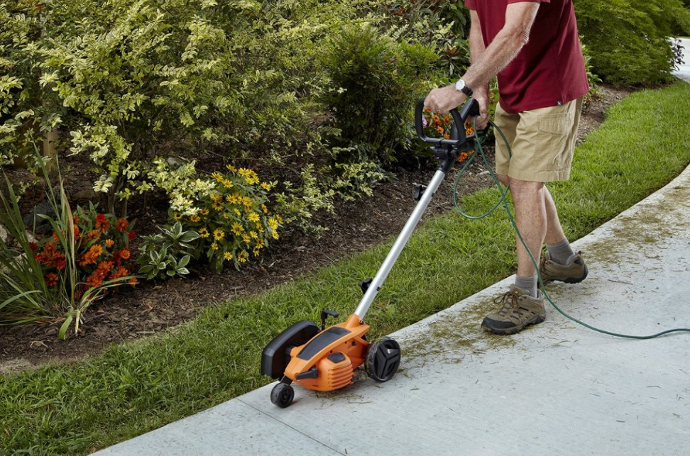 Top 10 Best Lawn Edgers Of 2017 Reviews Pei Magazine