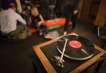 Best Portable Stereo Turntables