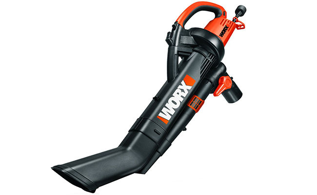 Best Electric Blower : Top best electric leaf blowers of reviews pei