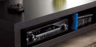 Best Audio Receivers