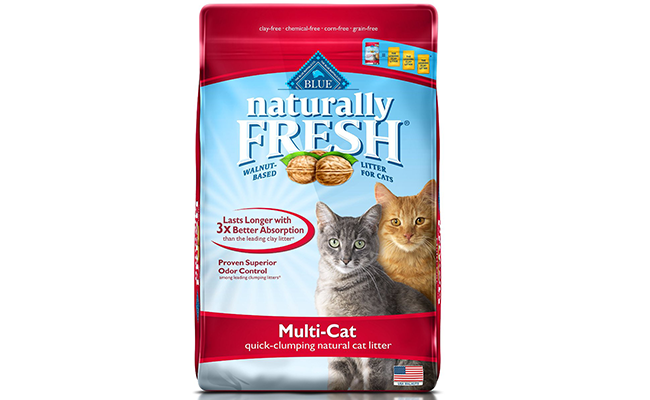 Top litter for cats