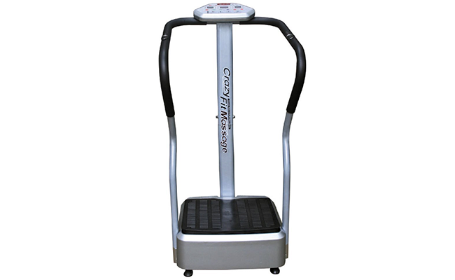 best vibration exercise machine