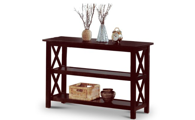 Top 10 best console tables of 2017 reviews pei magazine for 10 deep console table