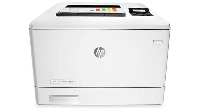 Top 10 best home color laser printers of 2016 reviews pei