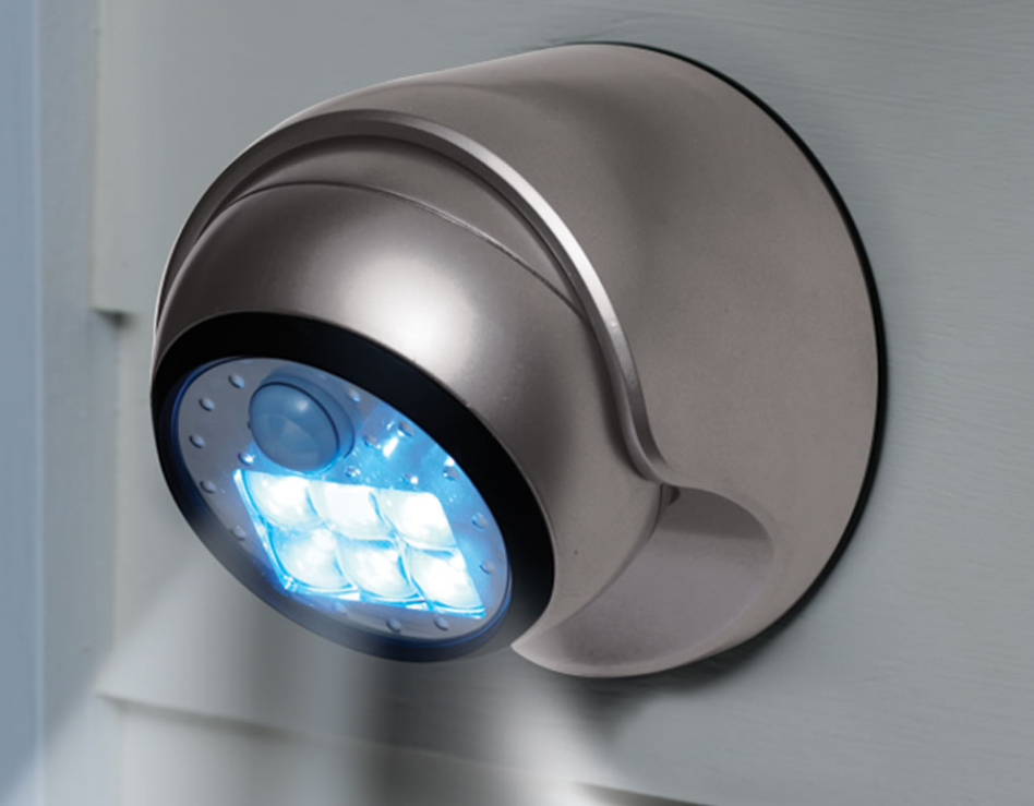 19 Cordless Motion Activated Outdoor Light Pir 6 Led Sensor Product Waterproof 20w Pir Infrared