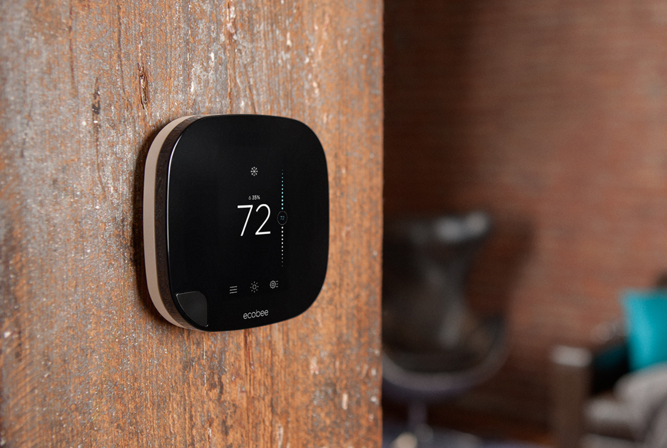 Top 10 Best Wifi Thermostats Of 2017  U2013 Reviews