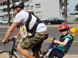 Best Baby Bicycle Seats