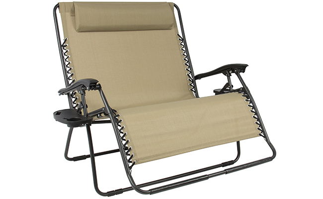 Top 10 Best Reclining Patio Chairs Of 2017 Reviews Pei