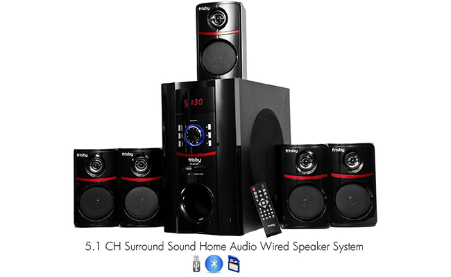 Top 10 Best Surround Sound Systems of 2017 – Reviews - PEI Magazine