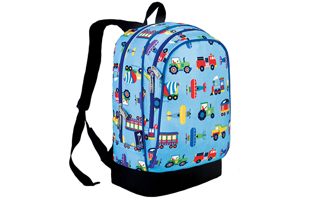 We all know how important it is for children s backpacks to be able to  withstand damage without tearing down 3dfb1019f8d68