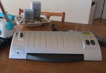 Best Thermal Laminators