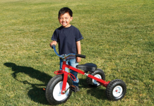 Best Tricycles For Kids