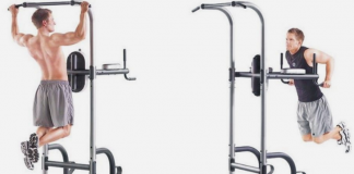Best Workout Towers