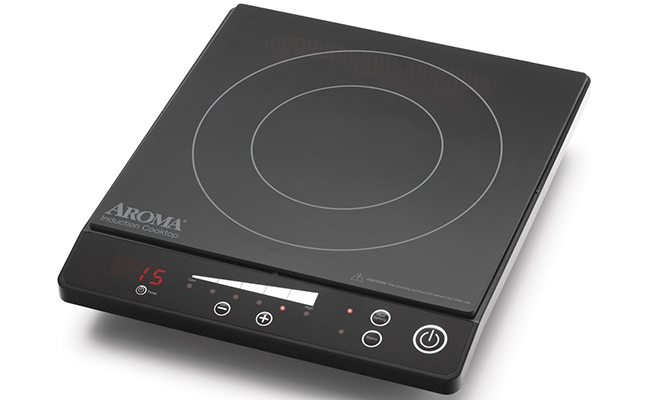 Top 10 best induction cooktops of 2017 reviews pei for High end induction range