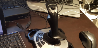 best Joysticks
