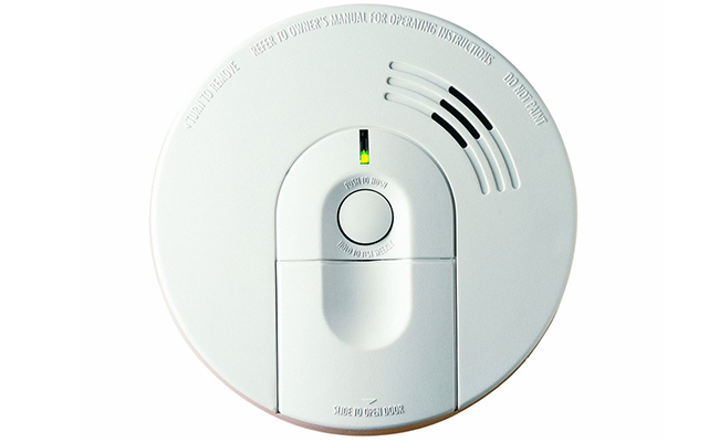Top 10 Best Smoke Alarms Of 2017 Reviews Pei Magazine