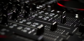 Best Audio Mixers