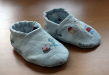 Best Baby Slippers
