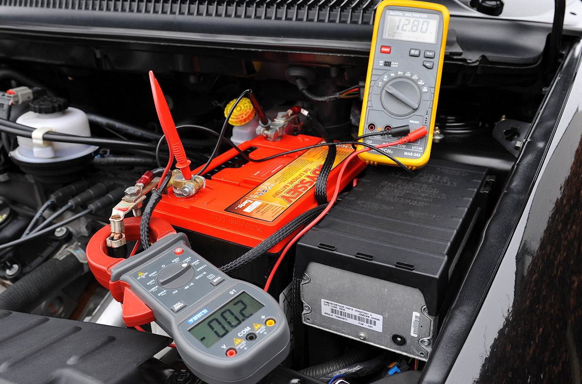 Top 10 Best Car Battery Testers Of 2017