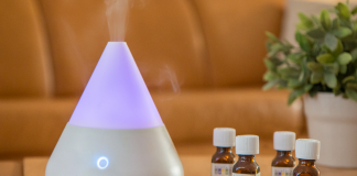 Best Oil DIffusers