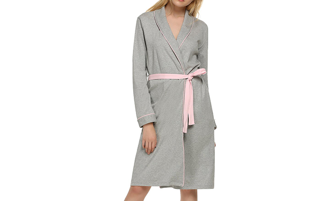 Top 10 Best Bathrobes For Women of 2017 – Reviews - PEI Magazine 006ae330bf97