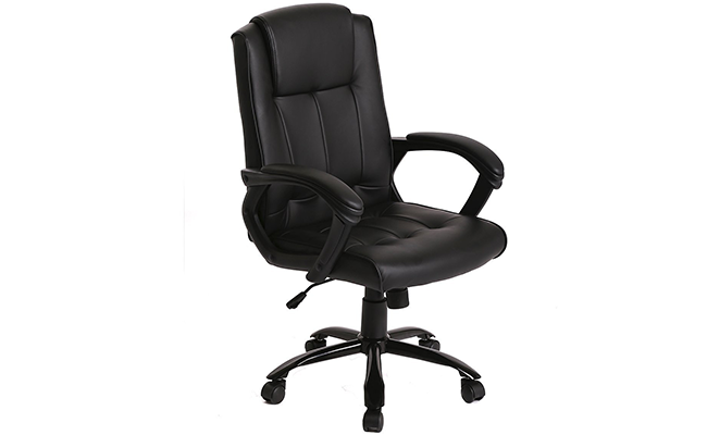 owing to its topnotch advanced hydraulic system that provides optimal stability this chair from best office is among the best in the market today