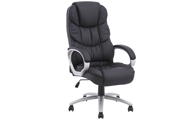 Superb BestOffice Pu Leather High Back Office Chair